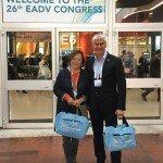 26-й Конгресс Европейской Академии дерматовенерологии (EADV
