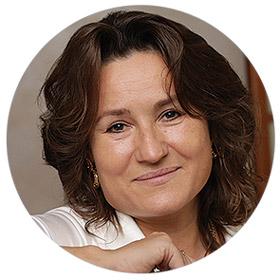 Тамразова Ольга Борисовна - докладчик (спикер) АЭМТ